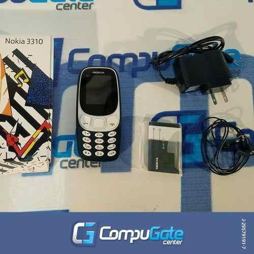 telefono nokia 3310 liberado dual sim tienda mayorist