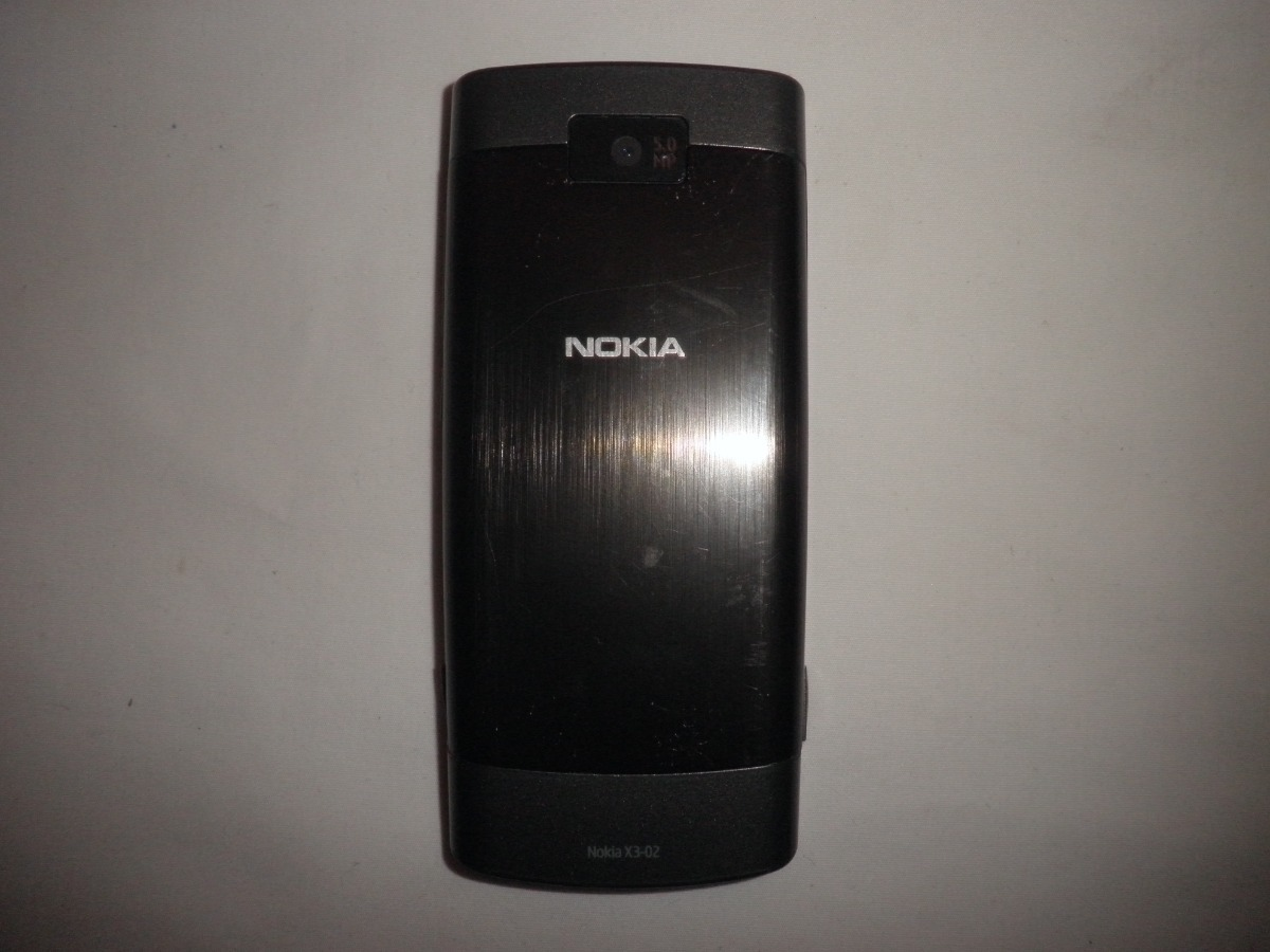 NOKIA X3-02.5 DRIVER FOR PC