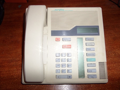 telefono  norstar  mod.  m7208