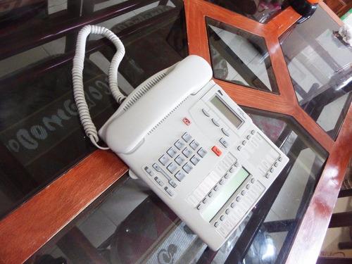 teléfono norstar t7316