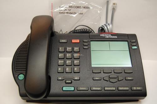 teléfono nortel 3904
