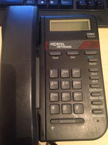telefono nortel networks