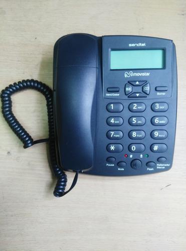 teléfono nuevo identificador, lla espera,tripartita, altavoz