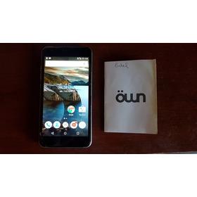 Teléfono Own Fun+, 8gb, Con Cargador Usb Dual