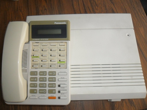 telefono panasonic 7030