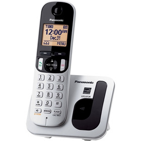 Telefono Panasonic Dect Con Identificador Altavoz Nvo Gtia