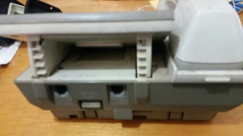 teléfono panasonic digital para centrales 2 lineas