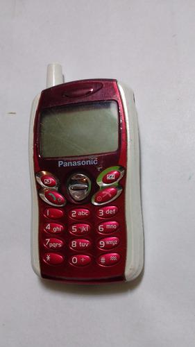 telefono panasonic eb gd55 mini phone