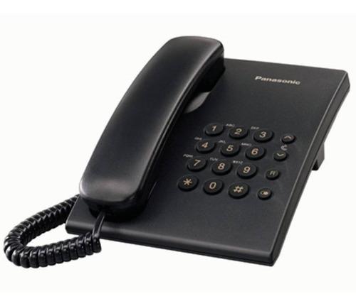 telefono panasonic fijo mesa pared identificador memoria