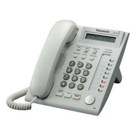 Teléfono Panasonic Kx-dt321