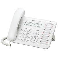 telefono panasonic kx-dt543 digital con 24 teclas programabl
