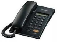 telefono panasonic kx-t7705 analogo con identificador de lla