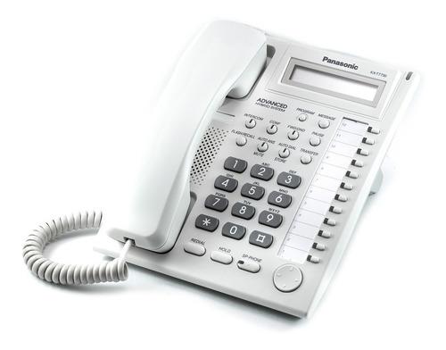 telefono panasonic kx-t7730 ejecutivo