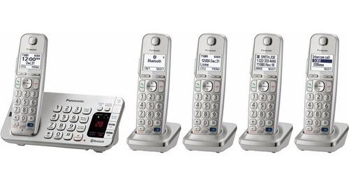 telefono panasonic kx-tge275s link2cell bluetooth