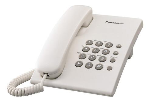 telefono panasonic kx-ts500-  el mejor del mercado