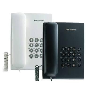 telefono panasonic kx- ts500( oferta )