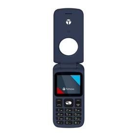 Teléfono Para Adultos Mayores Flip 911 (2019) Timovi C1s
