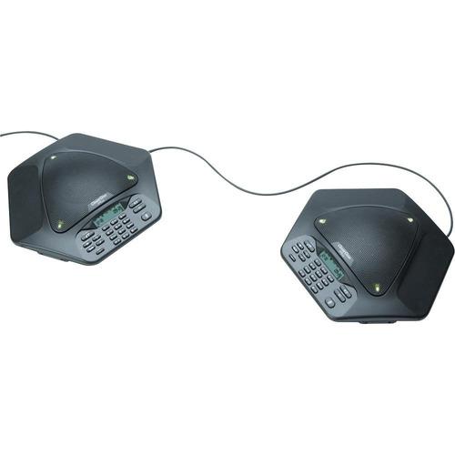telefono para conferencias con 3 unidades clear one 910-158