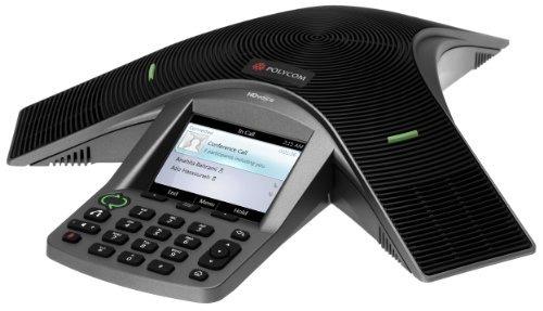 telefono para conferencias importado polycom cx3000 ip