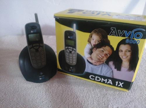 telefono para linea avvio 8000