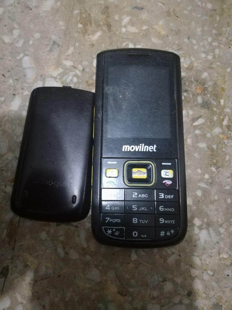 69ed56ba9b0 Telefono Para Repuesto No Utiliza Chip - Bs. 22.000,00 en Mercado Libre