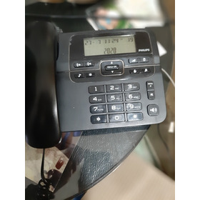 Telefono Phillips Crd 200
