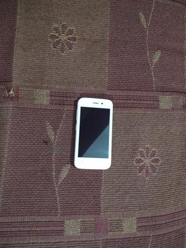 teléfono plum axe plus 2 android dual-sim 8gb económicos 4g