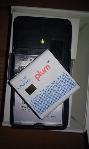 teléfono plum z305 (solo táctil dañado)