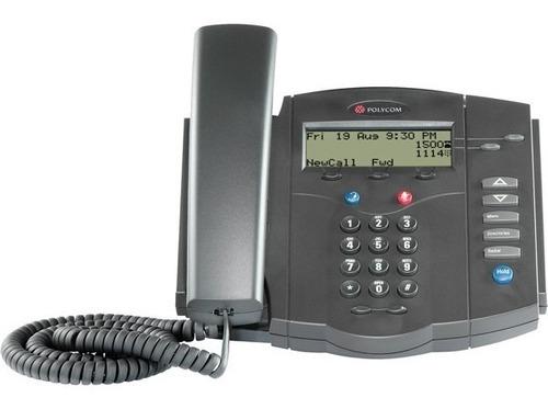 teléfono polycom ip-301