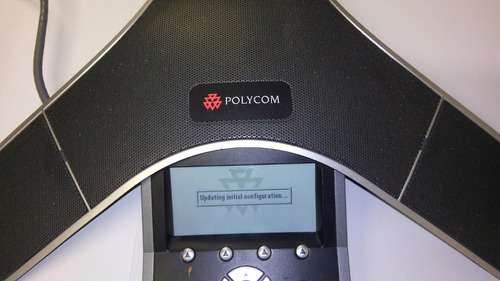 teléfono polycom soundstation ip7000 p/conferencias