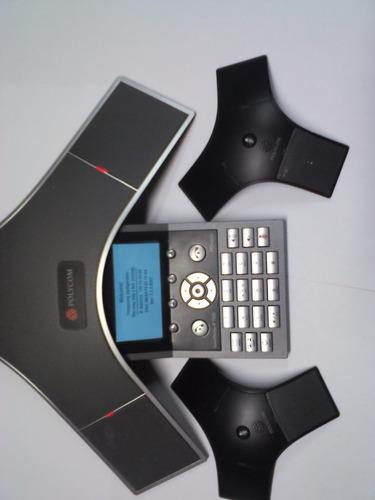 teléfono polycom soundstation ip7000nuevo sin caja