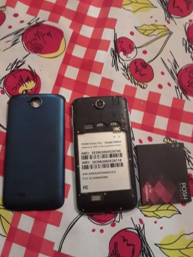59607d45482 Telefono Posh Orion 500a - Bs. 10.000,00 en Mercado Libre
