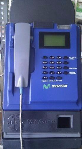 telefono publico voip o base celular linksys o gsm