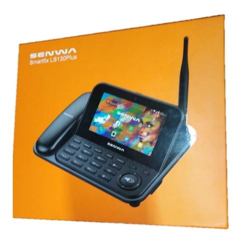telefono rural chip modem hostpot senwa sl130 plus smartfix