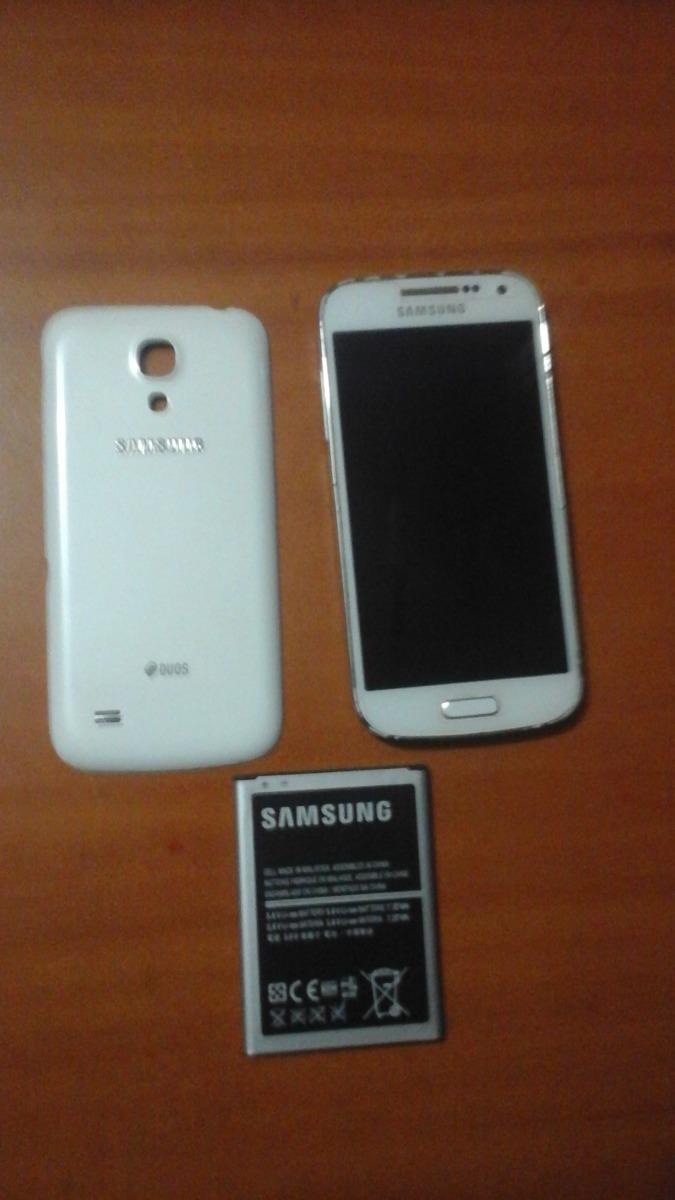 d8af72a9d5b Telefono S4 Mini Para Repuesto - Bs. 185.000,00 en Mercado Libre