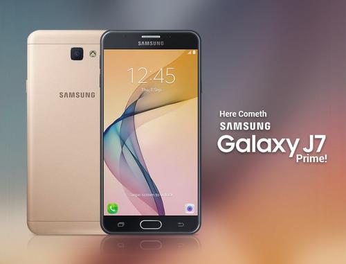 telefono samsung galaxy j7 prime / lte /16gb tienda fisica
