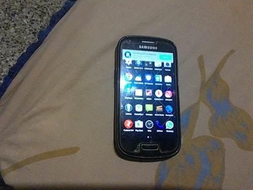telefono samsung galaxy mini