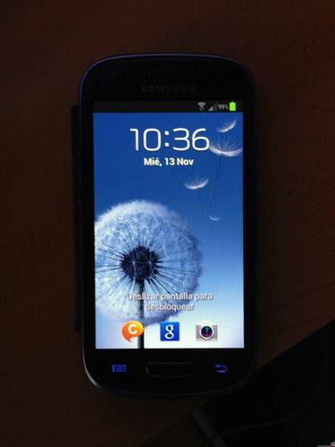 telefono samsung galaxy mini s3