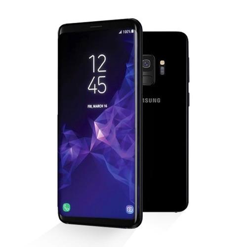 telefono samsung galaxy s9 midnight black 64gb nuevo