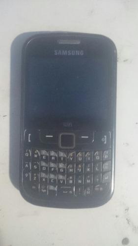 teléfono samsung gt-s3350