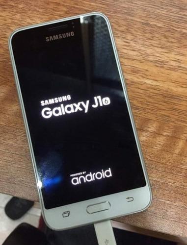 telefono samsung j1 2016 express 3 8gb 1gb ra nuevo android