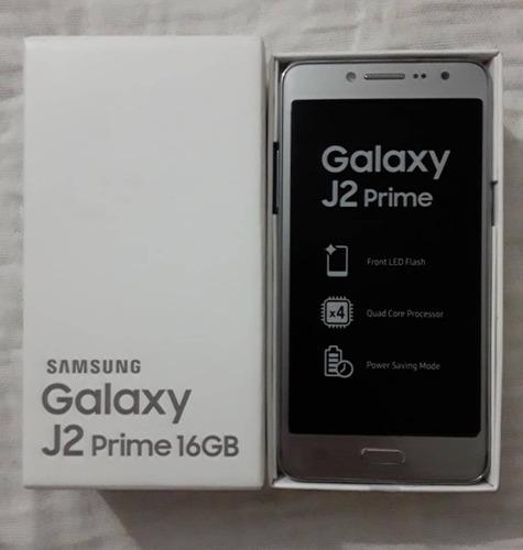 telefono samsung j2 prime 16gb