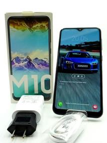 Teléfono Samsung M10 16gb Ram 2gb Rom Dual Sim (tienda)