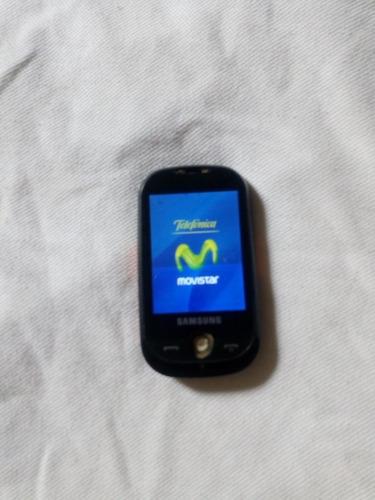 teléfono samsung modelo gt-s3650