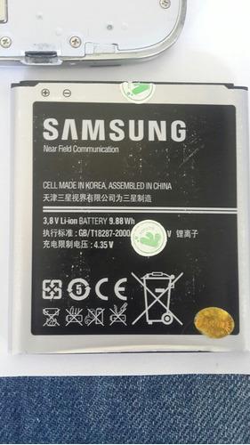 telefono samsung s4 grande pantalla partida con bateria prot