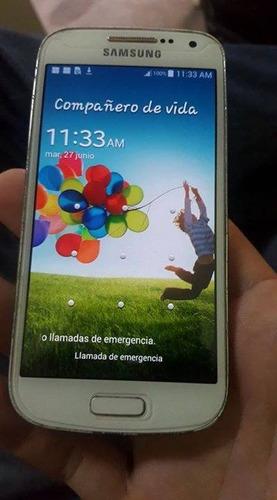 telefono samsung s4 mini gt-19195