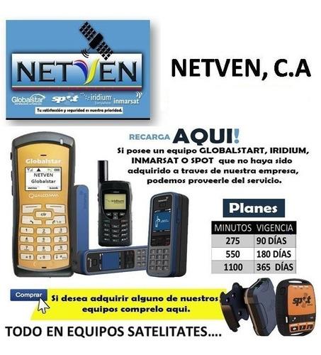 telefono satelital iridium
