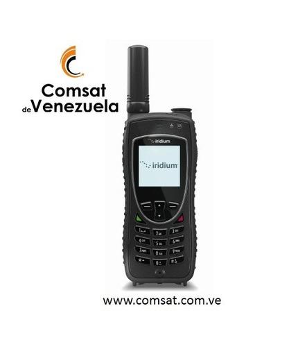 telefono satelital y recargas para inmarsat e iridium