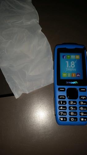 teléfono sencillo marca artex doble sim, factura-garantía