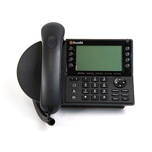teléfono shoretel ip 480 (10496)